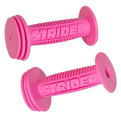 STRIDER ( ストライダー ) オプションパーツ スポーツモデル用カラーグリップセット ( ピンク )