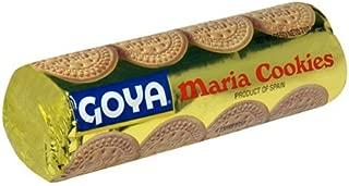 Goya Maria Cookies 7 Oz (Pack of 6)