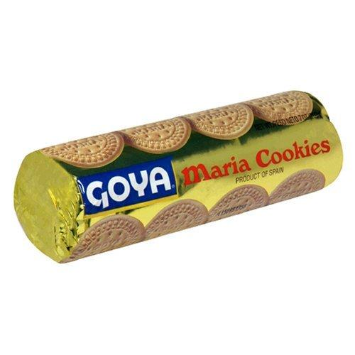 Maria Cookies 7 Oz