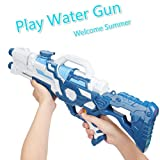 Water Gun for Adults Teenagers,Super Soaker Water Blaster Pistol Pool Toys for Adults Large Capacity...