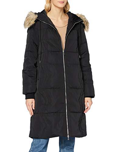Springfield 8278709 Jacket, Negro, M Womens