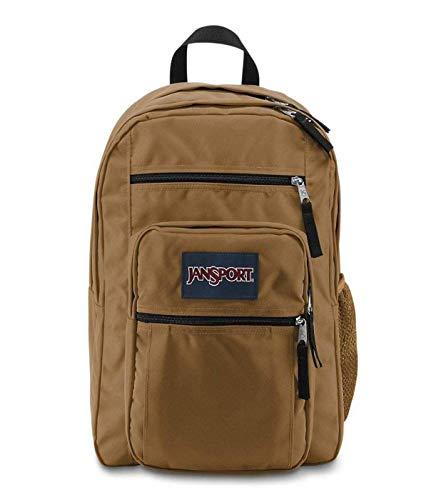 JanSport Big Student Backpack (Carpenter Brown)