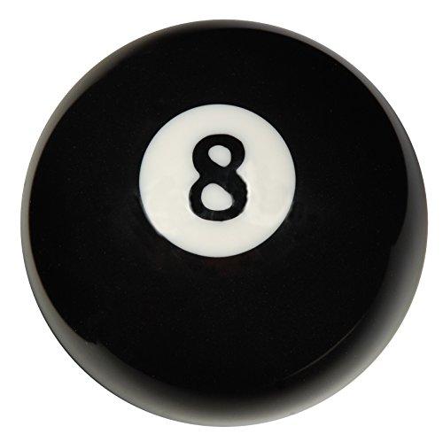 Iszy Billiards Billardkugel-Ersatzteil, Größe 6,4 cm