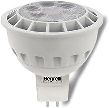 Beghelli 56036LED Energy-Saving lamp–LED Lamp, White, A, 12V)