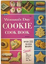 Woman's Day Cookie Cook Book