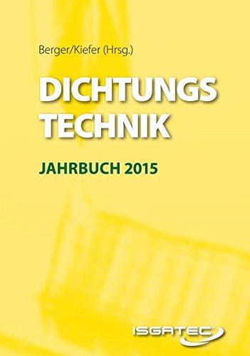 Dichtungstechnik Jahrbuch 2015