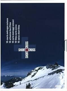 Short Cross 03: 10 Swiss Short Films (Nosferatu Tango / Einspruch III / Gefangen / Joshua / Souffl / Exit / Suite 705 / Swapped / Mieux que rien / the Moebius Strip...)[Region 2]