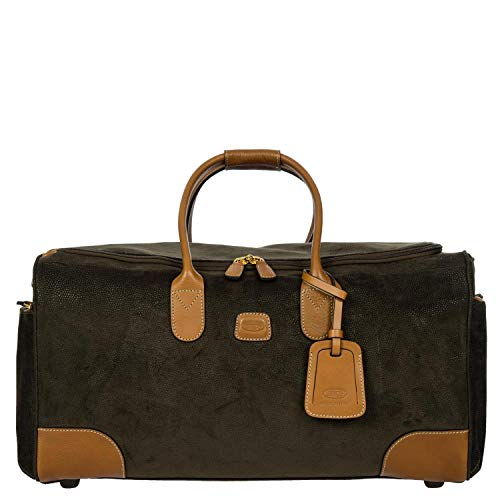 Life Carry-on Holdall, One SizeOlive
