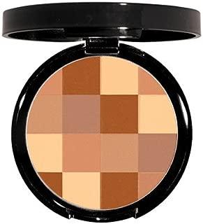 Your Name Cosmetics Mosaic Bronzing Powder 02A