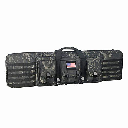 Greencity Double Rifle Case Long Rifle American Classic...