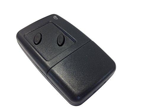 Hauss 2-Befehl Handsender Pocket 433,92 Mhz Original 3750-2 Garagentoröffner Funk Fernbedienung