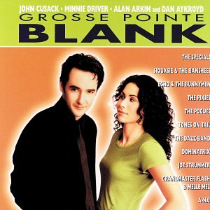 Grosse Pointe Blank (Volume 2) (1997 Film)