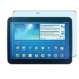 Vaxson 2 Pièces Anti Lumière Bleue Film Protecteur d'écran, compatible avec Samsung Galaxy Tab 3...