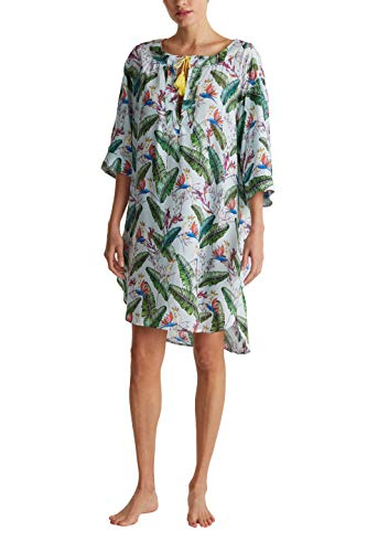 ESPRIT dames kledij ter bedekking van de zwemkleding LILIAN BEACH ACC tunic