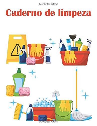 Caderno de limpeza: O caderno ideal para monitorizar a limpeza das suas instalações e edifícios.