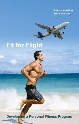 Fit for Flight (English Edition)
