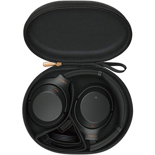 SONY(ソニー)『ワイヤレスノイズキャンセリングステレオヘッドセット(WH-1000XM3)』
