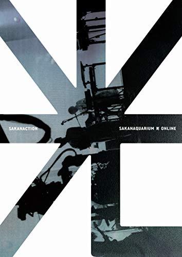 SAKANAQUARIUM 光 ONLINE [Blu-ray通常盤]