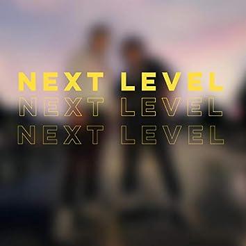 Next Level (feat. Luan & Apo)