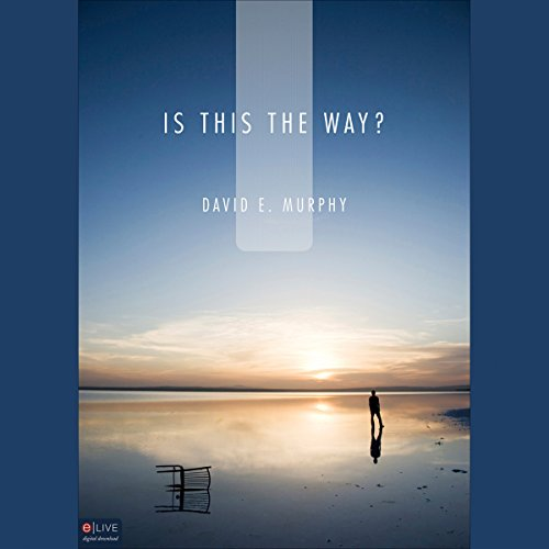 Is This the Way? audiobook cover art
