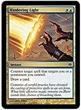 Magic: the Gathering - Hindering Light - Shards of Alara
