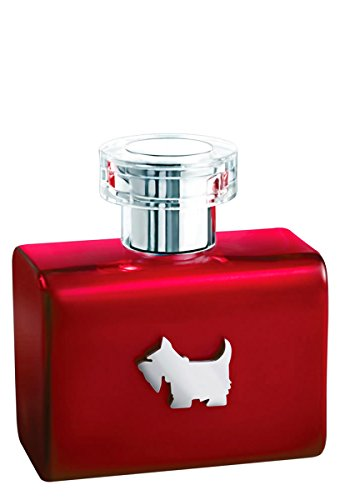 Ferrioni Red Terrier de Ferrioni para Dama Eau De Toilette Spray 100 ml