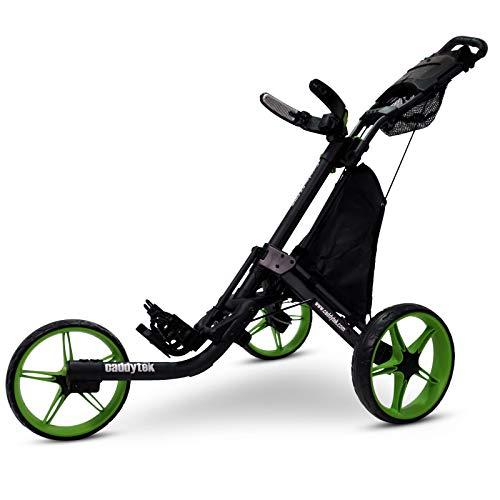CaddyTek Caddylite EZ V8 - Push Cart