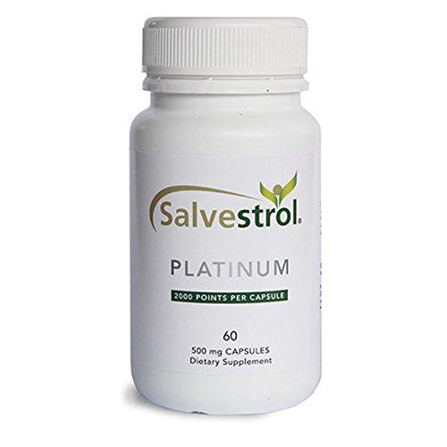 Salvestrol Platinum 90 cápsulas vegetales