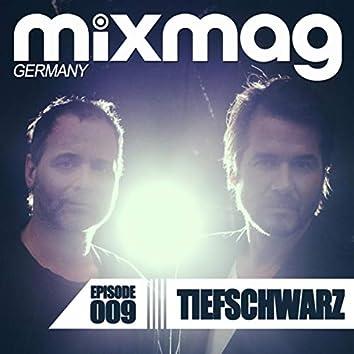 Mixmag Germany - Episode 009: Tiefschwarz