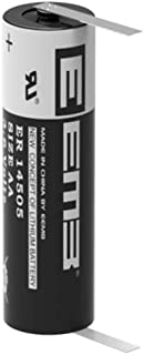 Best 3.6 volt lithium battery Reviews