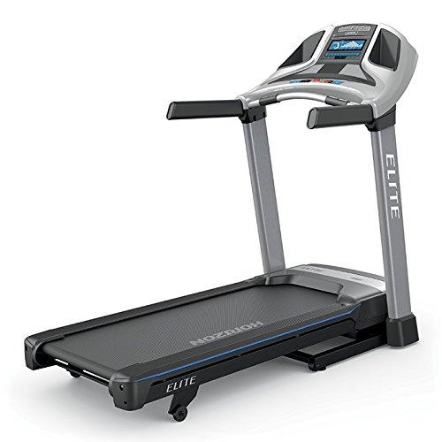 Horizon Fitness Horizon Elite T5 Treadmill