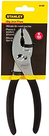 Stanley 84-097 6-Inch Slip Joint Plier