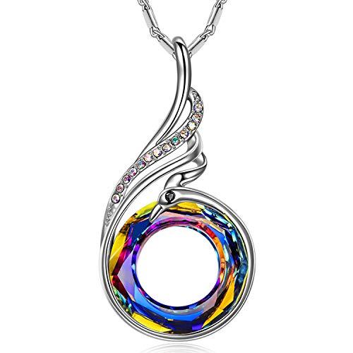 Le collier Kate Lynn symbolisant la chance