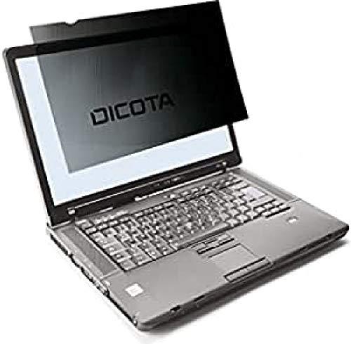 Dicota Secret 16:9 D30317 Bildschirmschutz 36,8cm(14 Zoll)