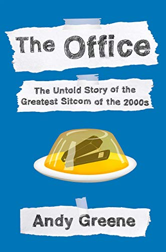 [Andy Greene ]-[The Office]-[Hardcover]