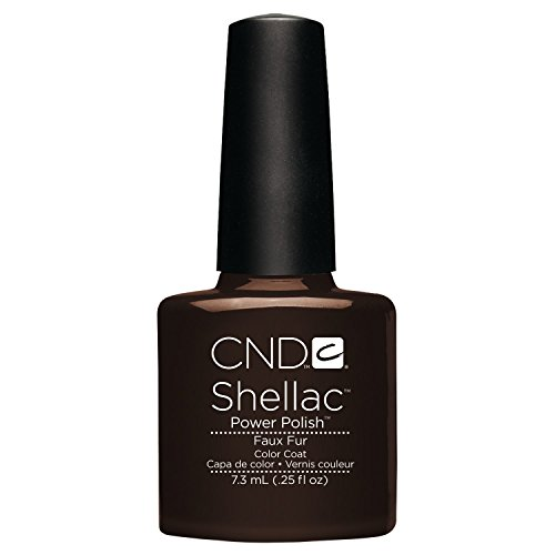 CND Shellac Smalti Semipermanente Faux Fur - 7 ml