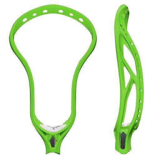 Brine Blueprint X Unstrung Lacrosse Head