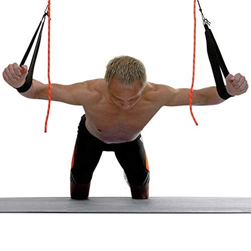 REHAPE Sling Trainer - professioneller Slingtrainer...