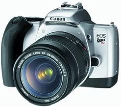 Canon EOS Rebel K2 35mm SLR Camera w/ EF 28-80 II Lens Kit