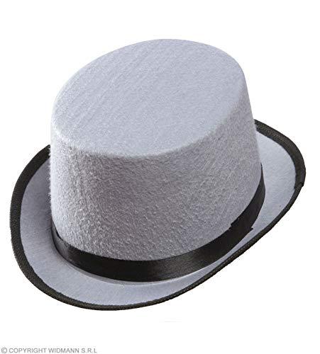 Widmann Top Hat Felt Child Size - Grey