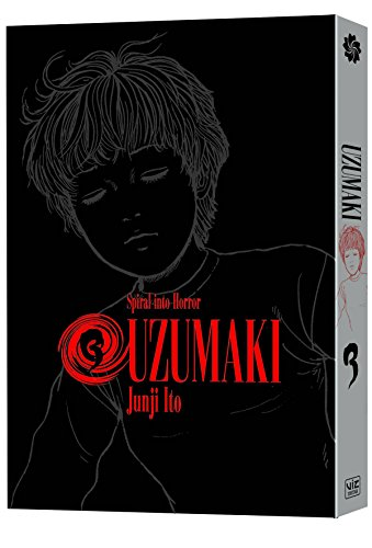 UZUMAKI GN VOL 03 2ND ED