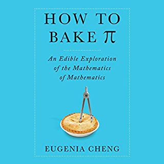 How to Bake Pi cover art