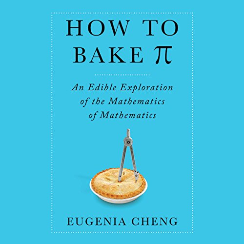 How to Bake Pi audiobook cover art