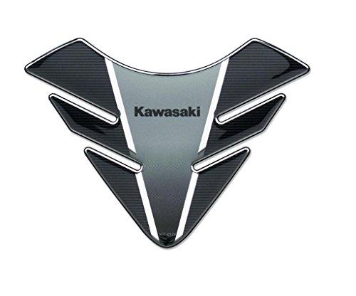 Kawasaki Z650 Ninja 650 Tank Pad