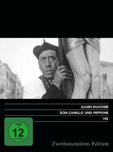 Don Camillo & Peppone. Zweitausendeins Edition Film 142.
