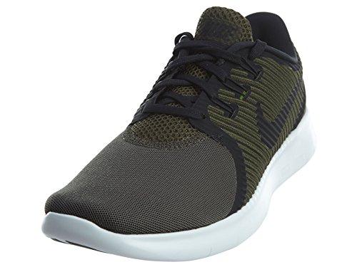 Nike Herren Free RN CMTR Laufschuhe, braun, 38.5 EU