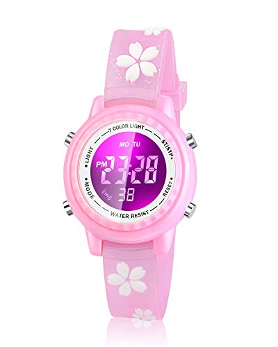 Dodosky Gifts for 3 4 5 6 7 8 Year Old Girls Boys, Kids Watch for Christmas Xmas Gifts for 3 4 5 6 7 8 Year Old Boys Girls Toy for 5-11 Year Old Girl Boy