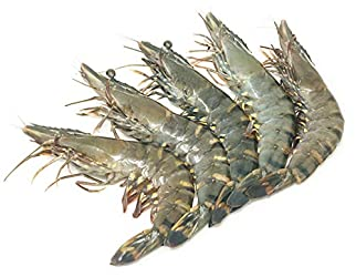 Serve by Hai Sia Seafood Tiger Prawns, 200g - Chilled