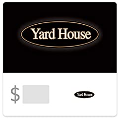 Yard House is known for its contemporary American cuisine, classic rock music, and endless selection of craft, import and specialty ales & lagers. Darden Restaurants gift cards can be redeemed at any Olive Garden, LongHorn Steakhouse, Bahama Breeze, ...