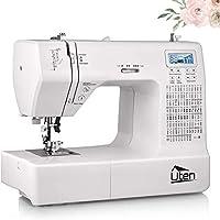 uten 2685a macchina da cucire overlock 200 pedale macchina per cucire professionale
